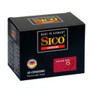Sico-Color-Red-Aardbei-Condooms-50-Stuks