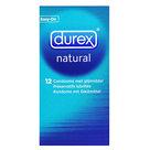 Condooms-Durex-Classic-Natural-12st